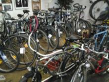 Alte Räder für eine bessere Welt 2