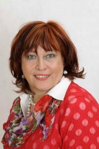 Sabine Weiland von der GEW. Foto: GEW-Rheinland-Pfalz