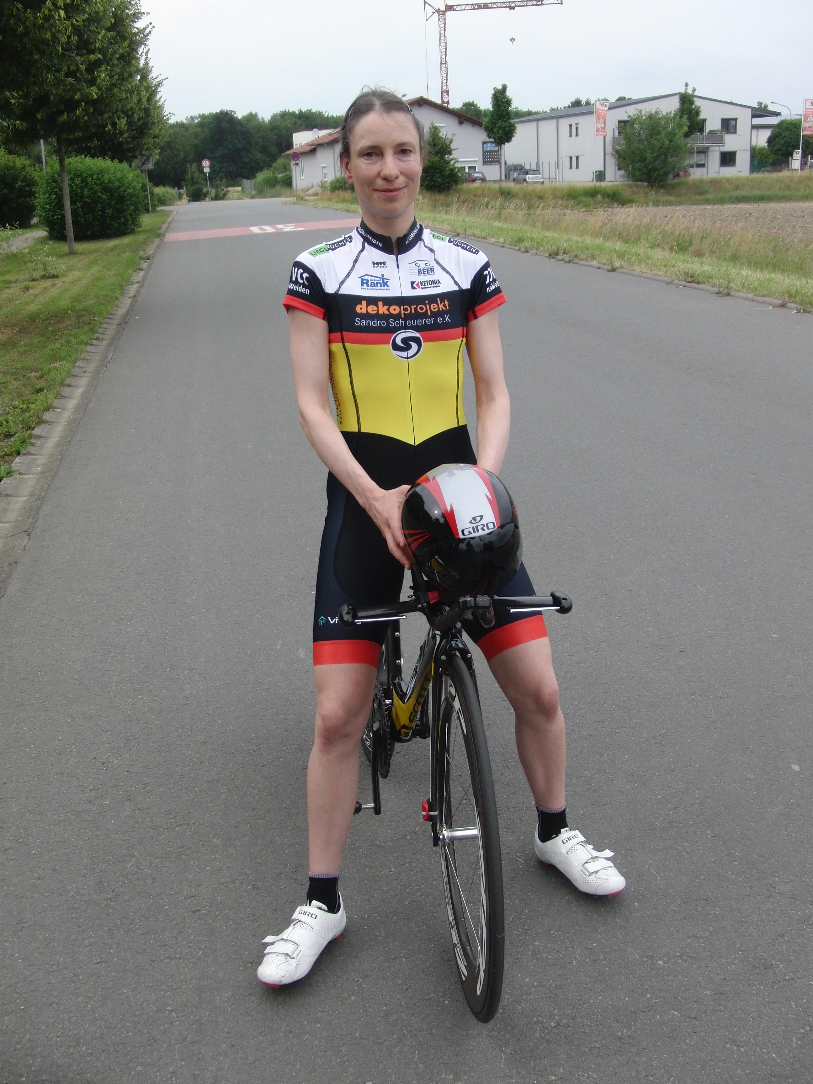 Adelheid Schuetz
