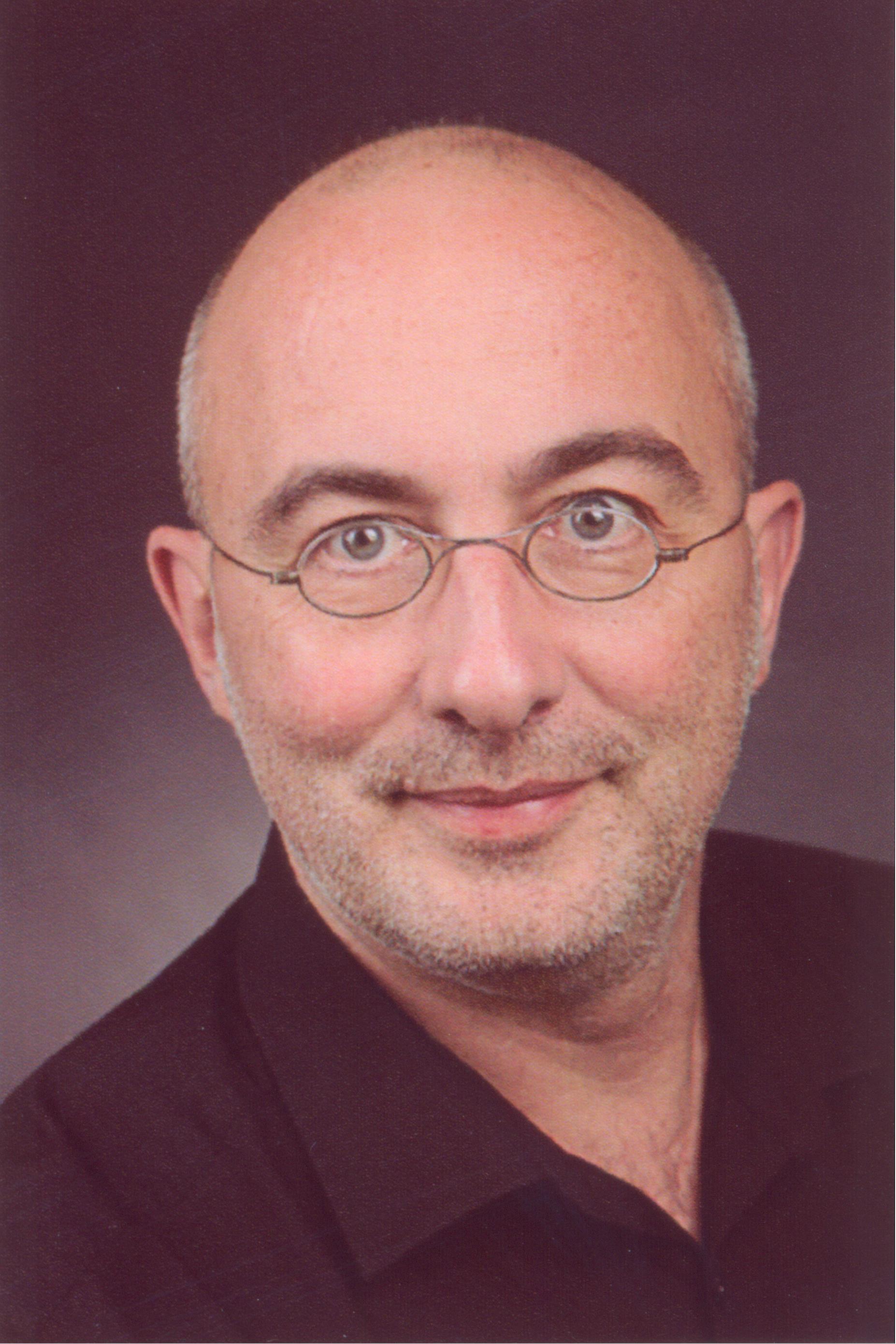Prof Carsten Saft 2014